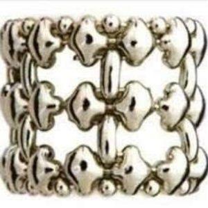 Liquid metal ring Sergio gutierrez